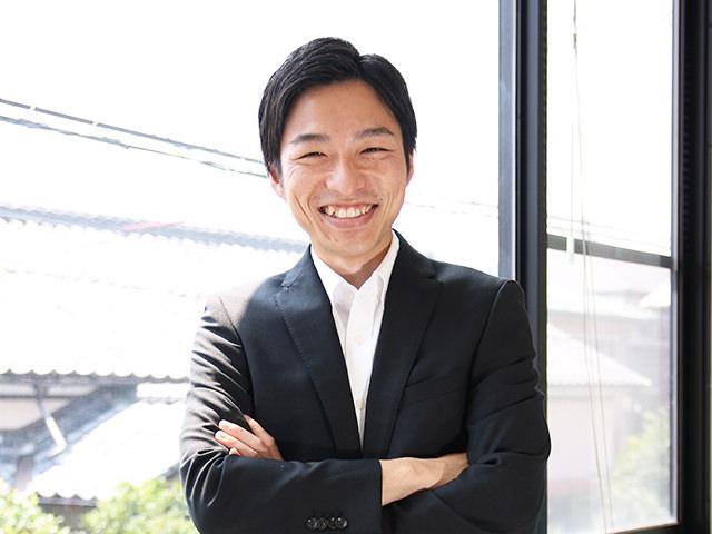 代表取締役社長 小田巻 翔