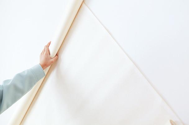 壁紙の張り替え