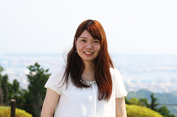 石川 智美
